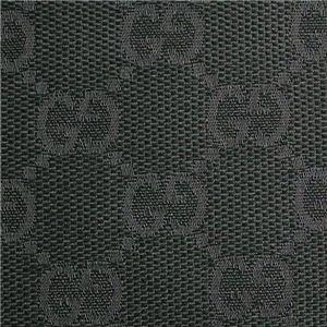 Gucci(グッチ) ショルダーバッグ D GOLD 190525 HOBO MEDIUM 1000 ブラック画像4