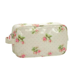 CATH KIDSTON(キャスキッドソン) ポーチ 256056 Cosmetic Bag レッド/ピンク