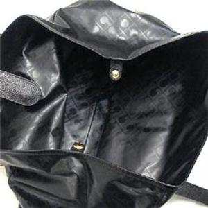 Gherardini(ゲラルディーニ) ショルダーバッグ SOFTY BASIC BS06 1 ブラックの写真2