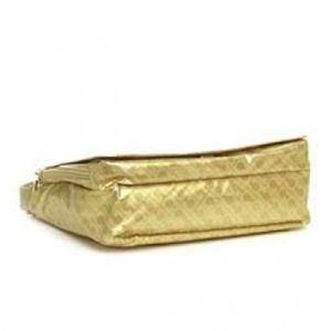 Gherardini(ゲラルディーニ) ショルダーバッグ SOFTY BASIC 3296 2525 ゴールドの写真3