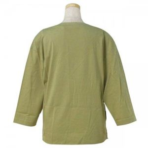 SEE BY CHLOE(シーバイクロエ) レディースTシャツ 495901 Q21 ネイビー