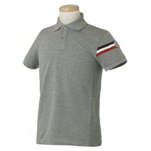 Moncler(モンクレール) メンズシャツ 83252 985 グレー M
