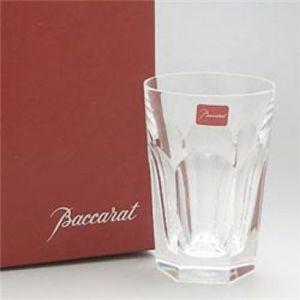 Baccarat(バカラ) グラス HARCOURT 1702253 H10.5 DI7 190cc