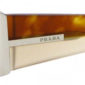 Prada(プラダ) サングラス/メガネ サングラス 0PR 71HS 1BC5D1  LENS3X5.5の写真3