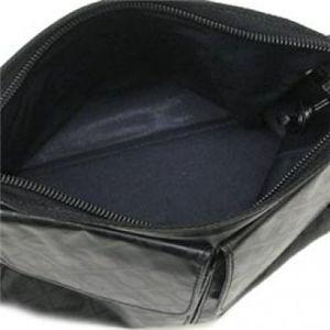 Gherardini(ゲラルディーニ) ナナメガケバッグ SOFTY BASIC 1534 1 ブラック H16×W20×D6の写真2