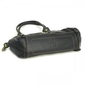 KathyVanZeeland(キャシーバンジーランド) ハンドバッグ CASUAL POCKET H33420  ブラック の写真3
