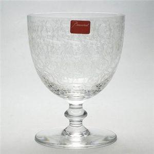 Baccarat(バカラ) グラス ROHAN 1510102   H11.3 DI8.8 300ccの写真1
