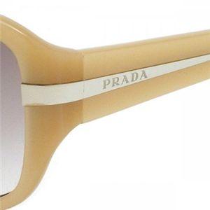 Prada(プラダ) サングラス/メガネ  0PR 23HS 3BQ3M1  LENS3.8×5.5の写真3