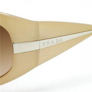 Prada(プラダ) サングラス/メガネ  0PR 07IS 3BQ6S1  LENS4×6.5の写真3