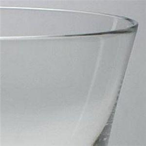 Baccarat(バカラ) グラス ALPHA 2104390   H9.5 DI10.5 350ccの写真3