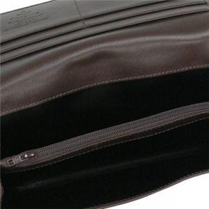 Vivienne Westwood(ヴィヴィアンウエストウッド) 長財布 SUMMER TARTAN 2800V  レッド H10×W19×D3の写真3