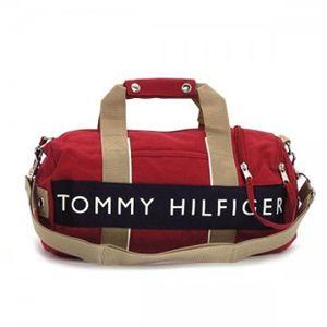 TOMMY HILFIGER(トミーヒルフィガー) ボストンバッグ 10 L200230 600  H23×W37×D17の写真1