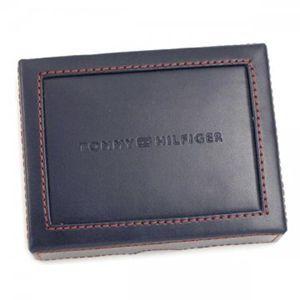 TOMMY HILFIGER(トミーヒルフィガー) キーケース DFS EXCLUSIVE 94525201  ブラック H6×W9×D2画像4