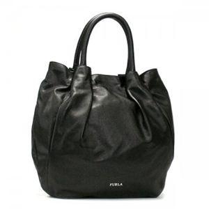 Furla(フルラ) ハンドバッグ BW56 O60 ブラック H35×W27×D10