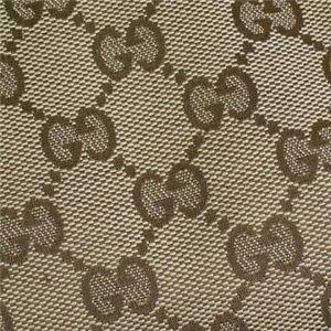 Gucci(グッチ) ホーボー GG TWINS 232962 9643 ベージュ/ダークブラウン H2(C)×W33×D11画像3