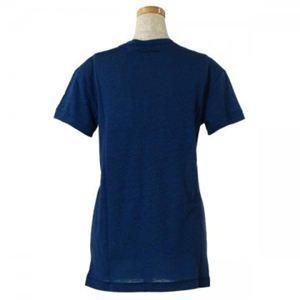 SEE BY CHLOE(シーバイクロエ) レディースTシャツ 4A1105 Y32 ブルー L66 S15.5 W45 SH42