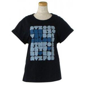 SEE BY CHLOE(シーバイクロエ) レディースTシャツ 4A2303 C74 ブラック L58 S19 W44 SH26
