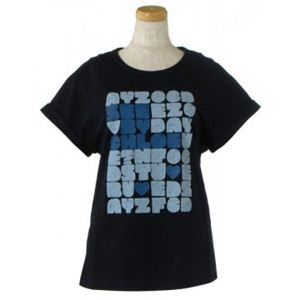 SEE BY CHLOE(シーバイクロエ) レディースTシャツ 4A2303 C74 ブラック L60 S20 W45 SH27