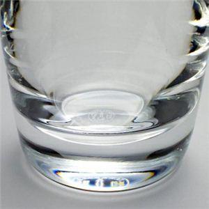 Baccarat(バカラ) グラス H2O 2106466 H10.5