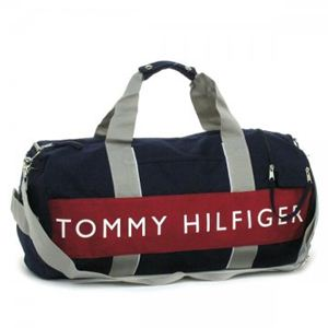 TOMMY HILFIGER(トミーヒルフィガー) ボストンバッグ HARBOUR POINT L500080 467 H25×W54×D25