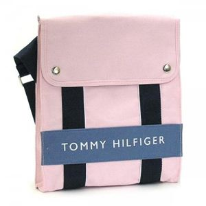 TOMMY HILFIGER(トミーヒルフィガー) 斜めがけバッグ HARBOUR POINT L500107 661 (H30×W25.5×D5)