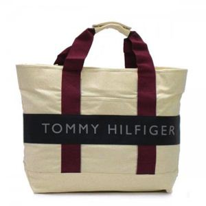 TOMMY HILFIGER(トミーヒルフィガー) トートバッグ HARBOUR POINT L500112 104 (H35XW53XD18)