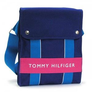 TOMMY HILFIGER(トミーヒルフィガー) 斜めがけバッグ HARBOUR POINT L500115 422 (H30×W25×D6)