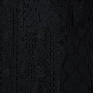 SEE BY CHLOE(シーバイクロエ) レディースドレス 529800 C74 ブラック (L86 S17 W46 SH32)