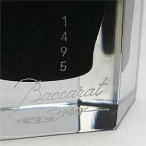 Baccarat(バカラ) グラス DARKSIDE タンブラー 2106001