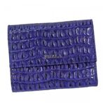 Furla(フルラ) 二つ折り財布(小銭入れ付) PJ79 ACA パープル