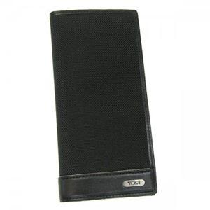 TUMI(トゥミ) 長財布 96-1403/01 ブラック