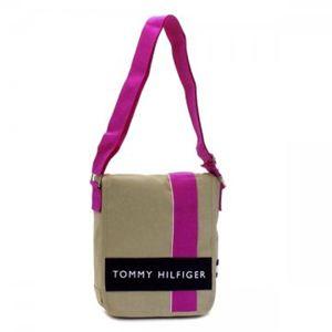 TOMMY HILFIGER(トミーヒルフィガー) 斜めがけバッグ 6912235 617 ライトオレンジ
