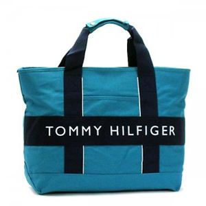 TOMMY HILFIGER(トミーヒルフィガー) トートバッグ 6912237 441 ダークオレンジ