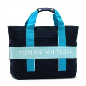 TOMMY HILFIGER(トミーヒルフィガー) トートバッグ 6912237 444 ダークパープル