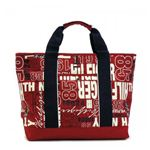 TOMMY HILFIGER(トミーヒルフィガー) トートバッグ ATLANTIC 6912266 600 RED
