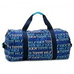 TOMMY HILFIGER(トミーヒルフィガー) ボストンバッグ STENCIL GROUP 6912278 482 SEA BLUE