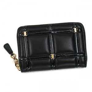 Ferragamo(フェラガモ) 二つ折り財布(小銭入れ付) G.MEDITERRANEO VITEL 22B379 479094 ブラック