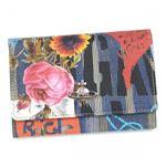 Vivienne Westwood(ヴィヴィアンウエストウッド) 二つ折り財布(小銭入れ付) ANARCHY 746V