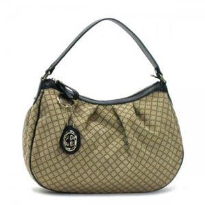Gucci(グッチ) ショルダーバッグ SUKEY 232955 9769 ブラック/ベージュ