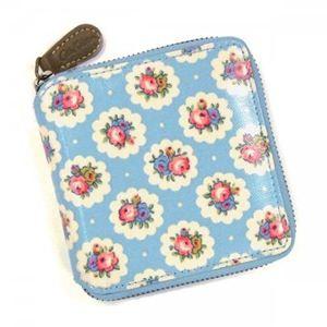 CATH KIDSTON(キャスキッドソン) 二つ折り財布(小銭入れ付) 348058