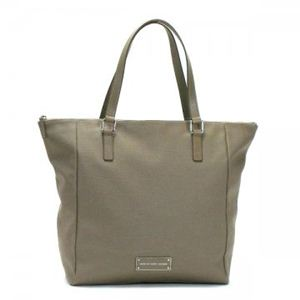 MARC BY MARC JACOBS(マークバイマークジェイコブス) トートバッグ TAKE ME TOTE RUBBER M3121023 209 CEMENT