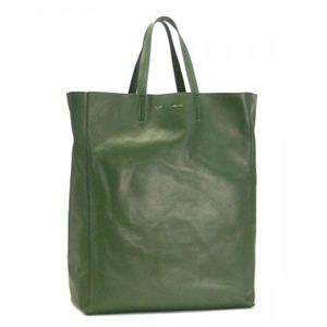 Celine(セリーヌ) トートバッグ CABAS BICOLOR 16440 ARMY GREEN