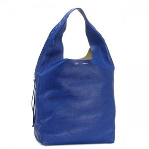 Celine(セリーヌ) ショルダーバッグ ダリア 17052 ROYAL BLUE