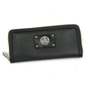 MARC BY MARC JACOBS(マークバイマークジェイコブス) 長財布 TOTALLY TURNLOCK M3121463 1 BLACK