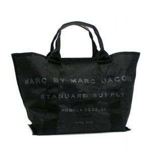 MARC BY MARC JACOBS(マークバイマークジェイコブス) トートバッグ M STANDARD SUPPLY M3121075 1 BLACK