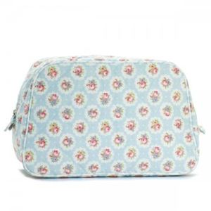 CATH KIDSTON(キャスキッドソン) ポーチ FASHION 348690 PALE BLUE