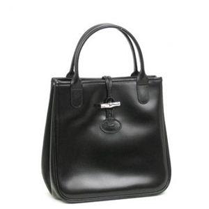 Longchamp(ロンシャン) トートバッグ ROSEAU 2396 1 NOIR
