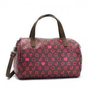 MARC BY MARC JACOBS(マークバイマークジェイコブス) ハンドバッグ EAZY TOTES M3121080 861 HAZELNUT MULTI