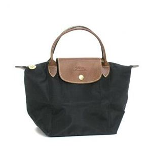 Longchamp(ロンシャン) トートバッグ LE PLIAGE 1621 1 BLACK