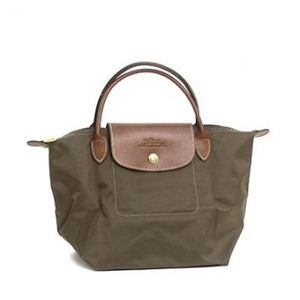Longchamp(ロンシャン) トートバッグ LE PLIAGE 1621 15 TAUPE